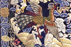 Silk Road - Lan Su Chinese Garden