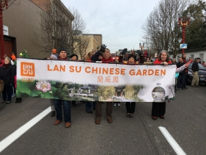 Chinese New Year Community Parade
